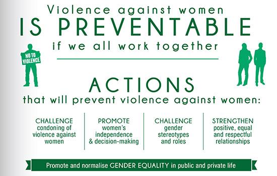 violence against women, Australia, domestic violence