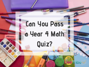 Can You Pass a Year 4 Math Quiz_ 400 x 300