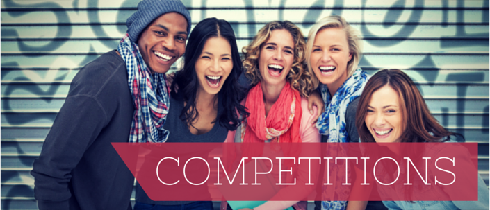 Competitions Australia online